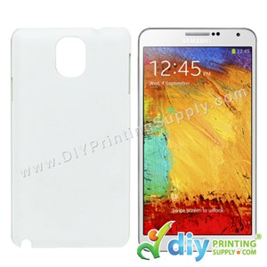 3D Samsung Casing (Galaxy Note 3) (Matte)