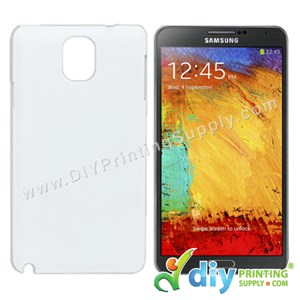 3D Samsung Casing (Galaxy Note 3) (Glossy)