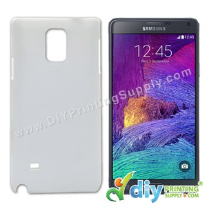 3D Samsung Casing (Galaxy Note 4) (Glossy)