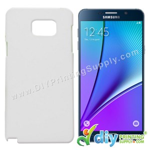 3D Samsung Casing (Galaxy Note 5) (Glossy)