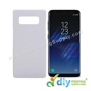 3D Samsung Casing (Note 8) (Matte)