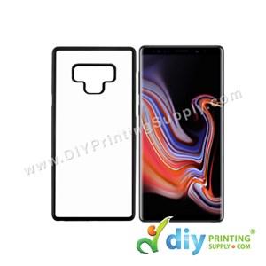 Samsung Casing (Galaxy Note 9) (Plastic) (Black)*