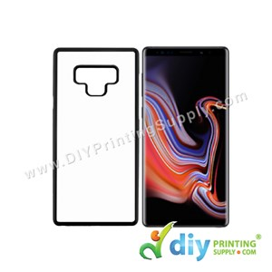 Samsung Casing (Galaxy Note 9) (Plastic) (Black)*