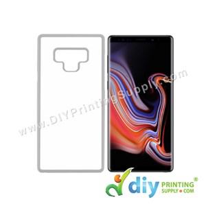 Samsung Casing (Galaxy Note 9) (Plastic) (White)*