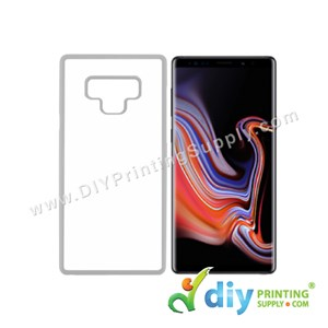 Samsung Casing (Galaxy Note 9) (Plastic) (White)*