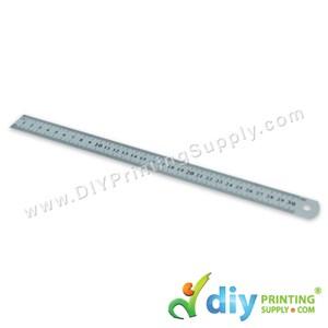 Ruler (Steel) (30cm)