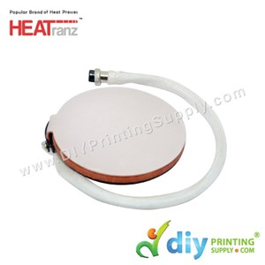 """Silicone Plate Mat (10"""") [EURO]"""