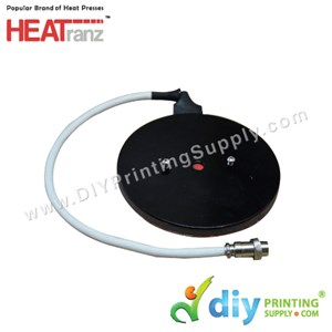 """Silicone Plate Mat (8"""")"""
