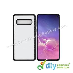 Samsung Casing (Galaxy S10e) (Plastic) (Black)
