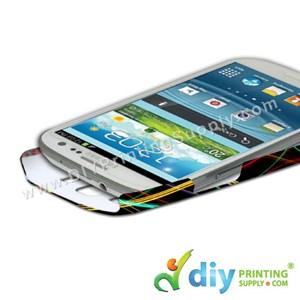 3D Samsung Casing (Galaxy S3) (Matte)