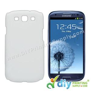 3D Samsung Casing (Galaxy S3) (Glossy)