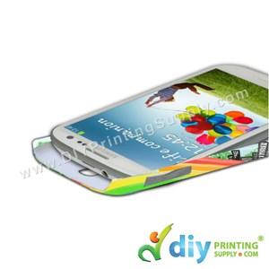 3D Samsung Casing (Galaxy S4) (Matte)