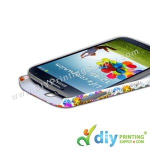 3D Samsung Casing (Galaxy S4) (Glossy)