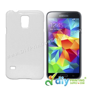 3D Samsung Casing (Galaxy S5) (Glossy)