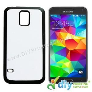 Samsung Casing (Galaxy S5) (Plastic) (Black)