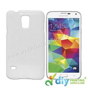 3D Samsung Casing (Galaxy S5) (Matte)