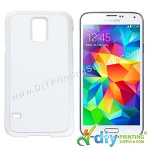 Samsung Casing (Galaxy S5) (Plastic) (White)