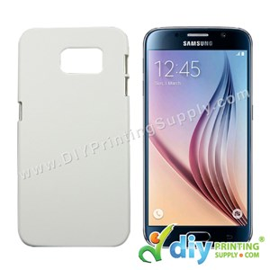 3D Samsung Casing (Galaxy S6) (Glossy)