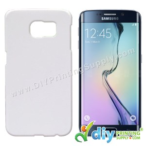 3D Samsung Casing (Galaxy S6 Edge) (Glossy)