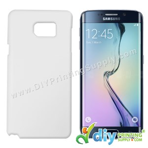 3D Samsung Casing (Galaxy S6 Edge Plus) (Glossy)