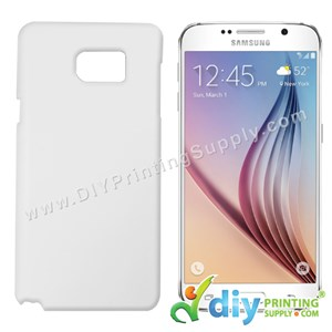 3D Samsung Casing (Galaxy S6 Edge Plus) (Matte)