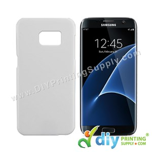 3D Samsung Casing (Galaxy S7) (Glossy)