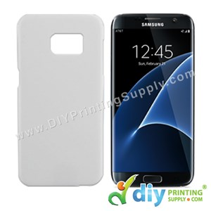 3D Samsung Casing (Galaxy S7 Edge) (Matte)