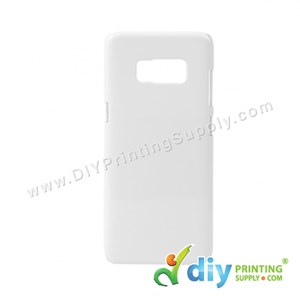 3D Samsung Casing (Galaxy S8 Plus) (Glossy)