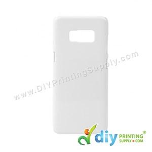 3D Samsung Casing (Galaxy S8 Plus) (Matte)