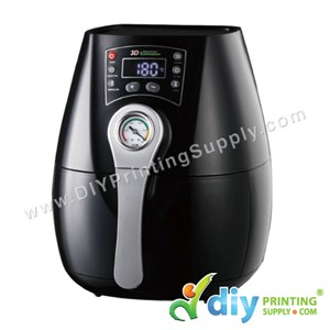 3D Mini Sublimation Vacuum Machine (Europe) (HEATranz 3D)