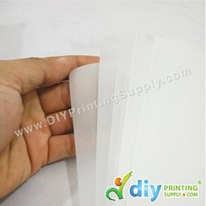 Tracing Paper (A4) (25 Pcs/Pkt)