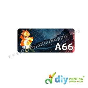 Name Sticker (Small) (1,800Pcs) (5m) [Hitman Reborn]