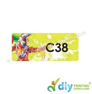 Name Sticker (Medium) (1,000Pcs) (5M) [Ultraman]