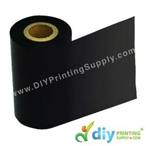 Thermal Transfer Ribbon (300m X 10cm) (Black)