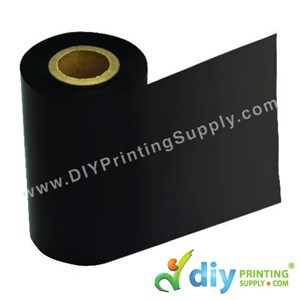 Thermal Transfer Ribbon (300M X 10cm) (Black)