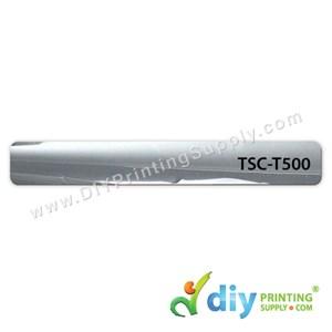 Name Sticker (500Pcs) (Transparent) (13 X 97mm)