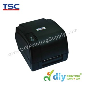 TSC Thermal Label Printer (TE-300) (300 Dpi)