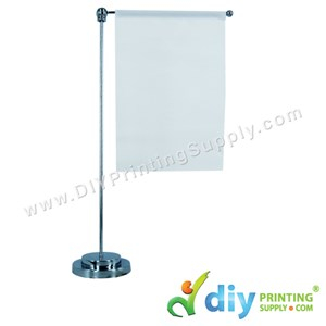 Table Flag (Metal) (14 X 21cm)