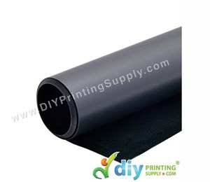 PU Flex Vinyl Transfer Film (Black) (1m X 60cm)