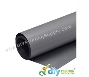 PU Flex Vinyl Transfer Film (Silver) (1M X 60cm)