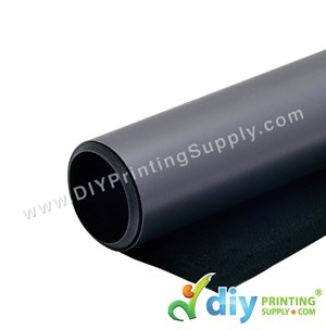 PU Vinyl Transfer Film (Black) (1M X 50cm)