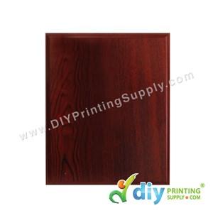"""Wooden Backholder (6""""X8"""")"""