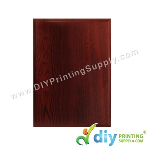 Wooden Backholder (A5)