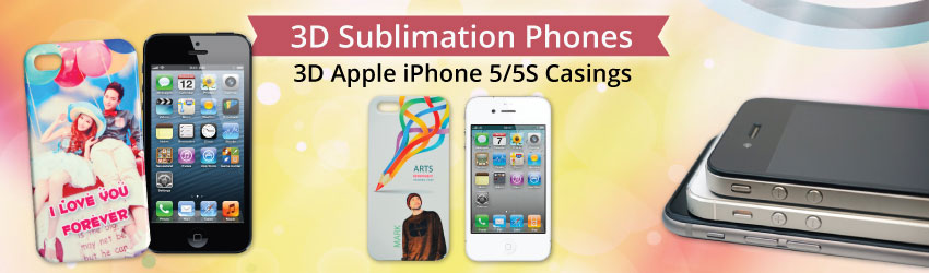 Expand your iPhone casing printing business with new sublimation printing technology by using 3D sublimation vacuum machine. Try it out and you will love it.