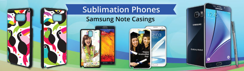 Supply sublimation samsung note casings for heat transfer printing. Customize your samsung phone cases and change the look of your mobile phone. See here.