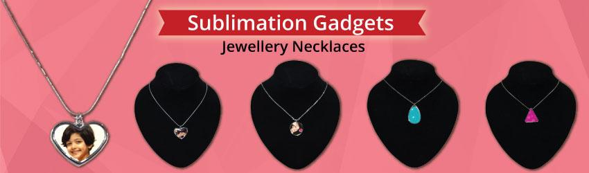 Jewellery Necklaces