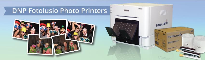 DNP Fotolusio Photo Printers
