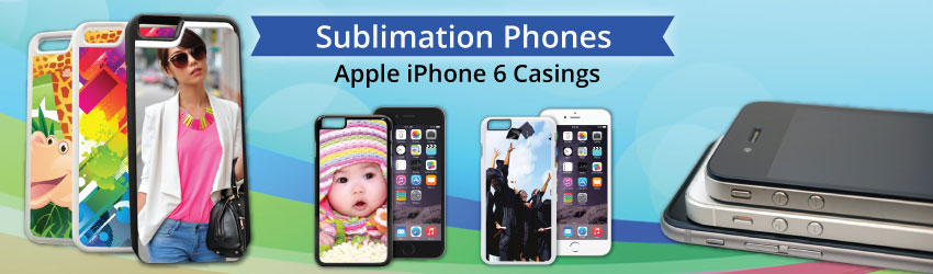 Apple iPhone 6 Casings