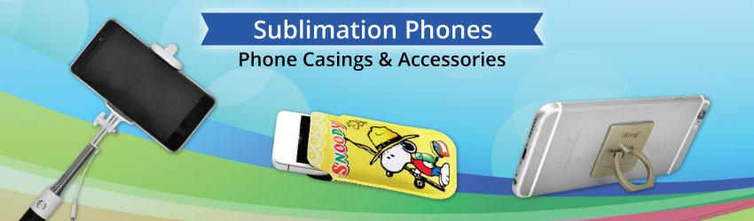 Phone Casings & Accessories