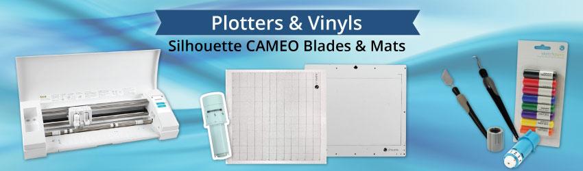 Silhouette CAMEO Blades